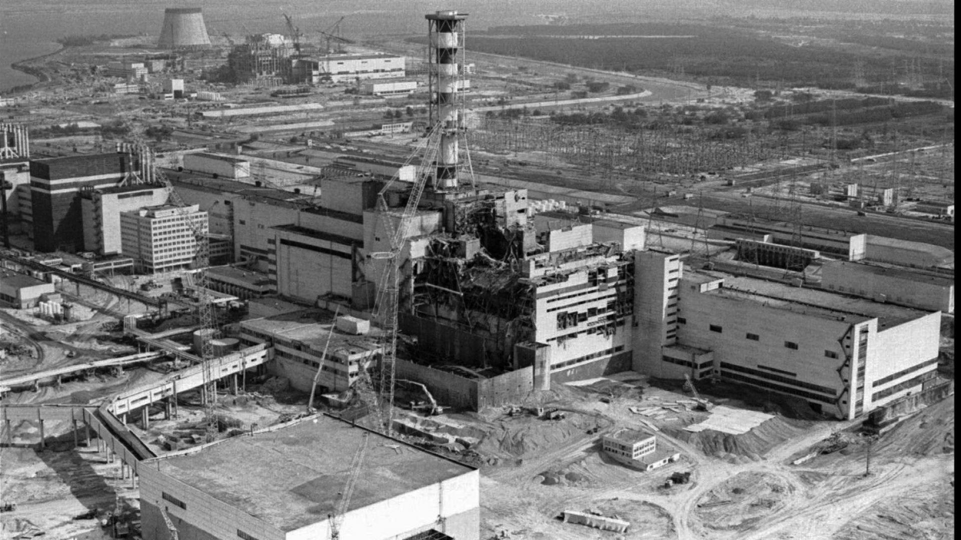 """35 г. от аварията в АЕЦ """"Чернобил"""": Трагедия, тласнала света напред към модерните реактори"""