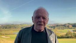 """Антъни Хопкинс благодари за """"Оскар""""-а от Уелс"""