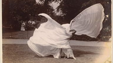 Пледоария за танц