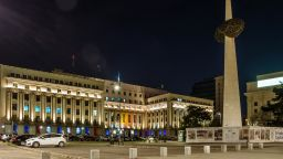 Румъния обяви заместник-военния аташе в руското посолство в Букурещ за персона нон грата