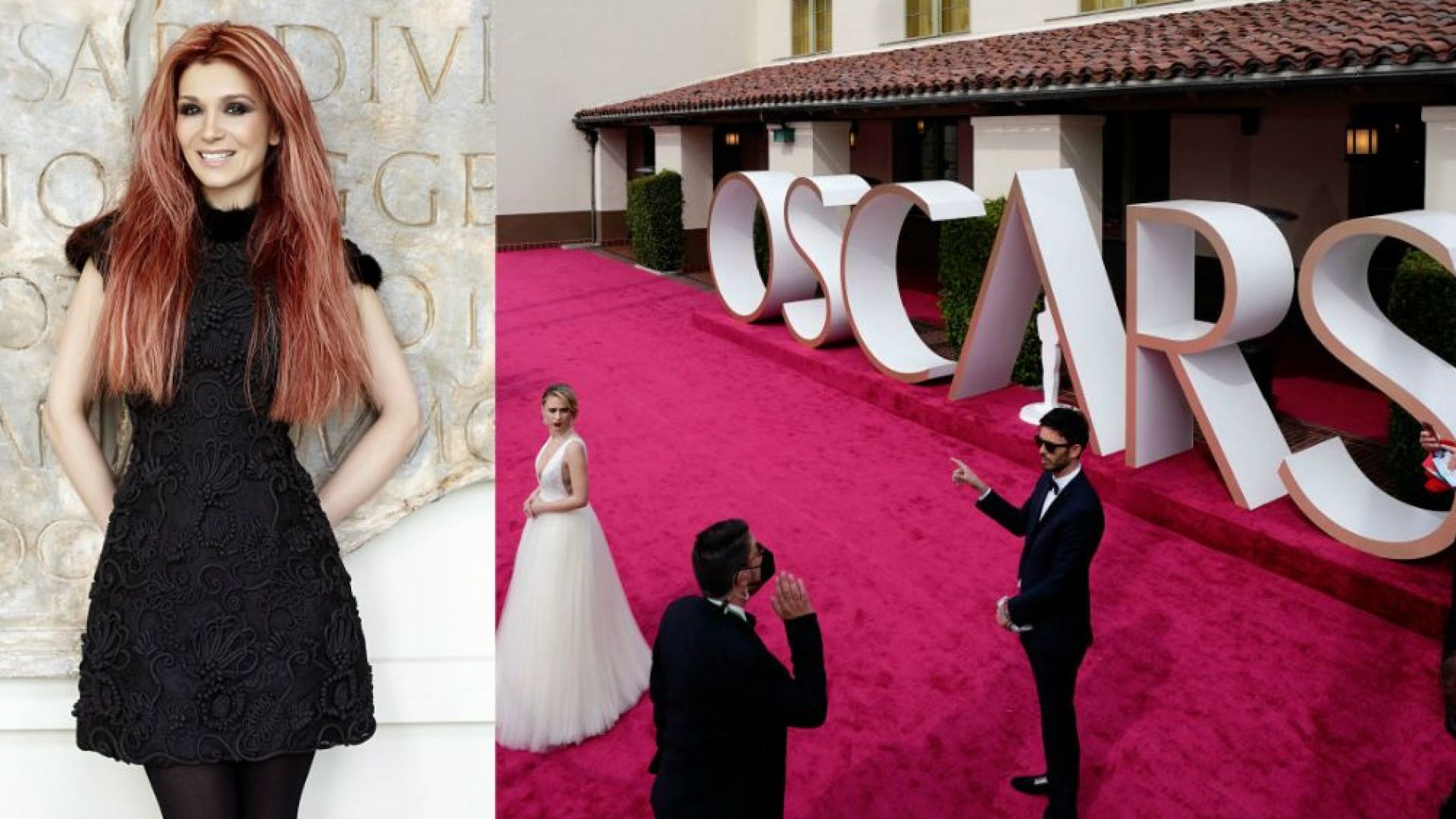 Блясъкът на Оскарите през погледа на дизайнерката Невена Николова