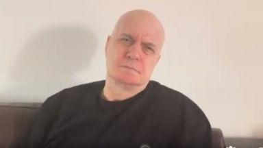 Слави Трифонов пусна видео след карантината: Не бягаме от отговорност!