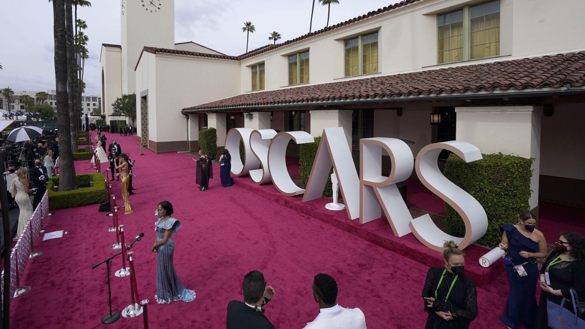 Антирекорд: Под 10 милиона души са гледали Оскарите по телевизията