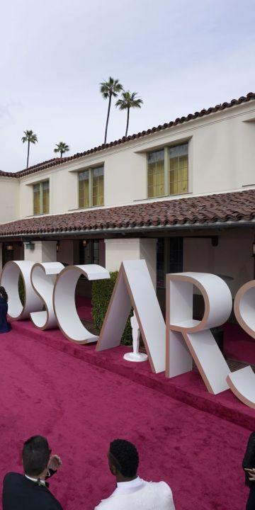 Рекордно нисък рейтинг на Оскарите тази година