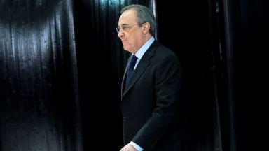 Реал (Мадрид), Барселона и Ювентус се обединиха срещу УЕФА