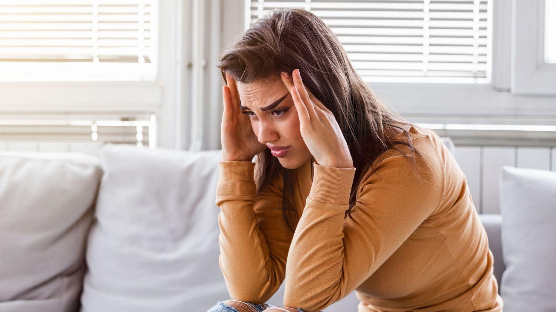 Емоционалното прегаряне повишава риска от болести на сърцето