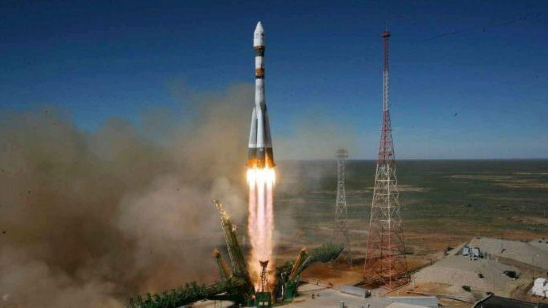 Русия повтори космически рекорд с 30-годишна давност