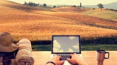 2000 изоставени села в Италия ще бъдат превърнати в рай за дигитални номади