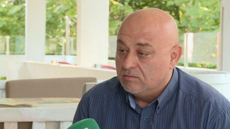 Бившият следовател от Бургас Иван Христов е оправдан вече на