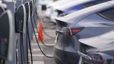 Европа е световен лидер по продадени електромобили