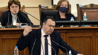 """Хамид припомни """"Лице назаем"""": Петков и Василев са аватари на една олигархична група"""