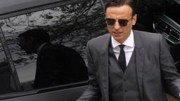 Бербатов и Стилиян не останаха безмълвни след писмото на ФИФА и УЕФА