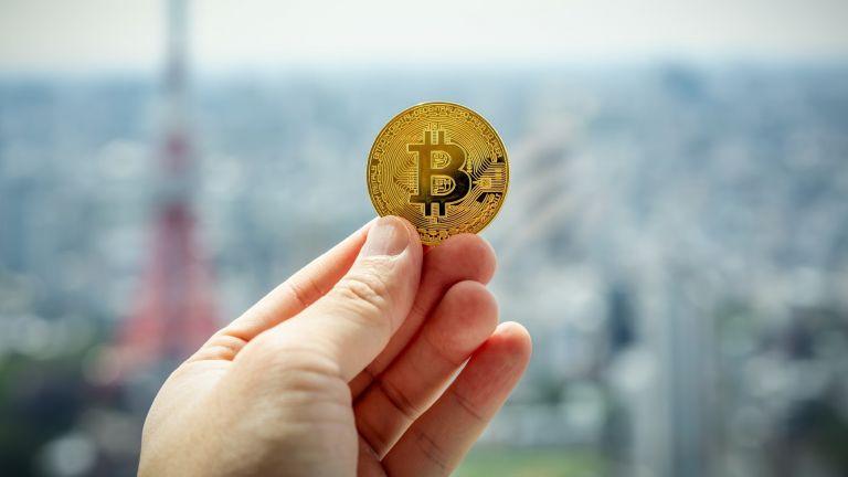 Наскоро биткойнът достигна рекордна цена от 60 000 долара