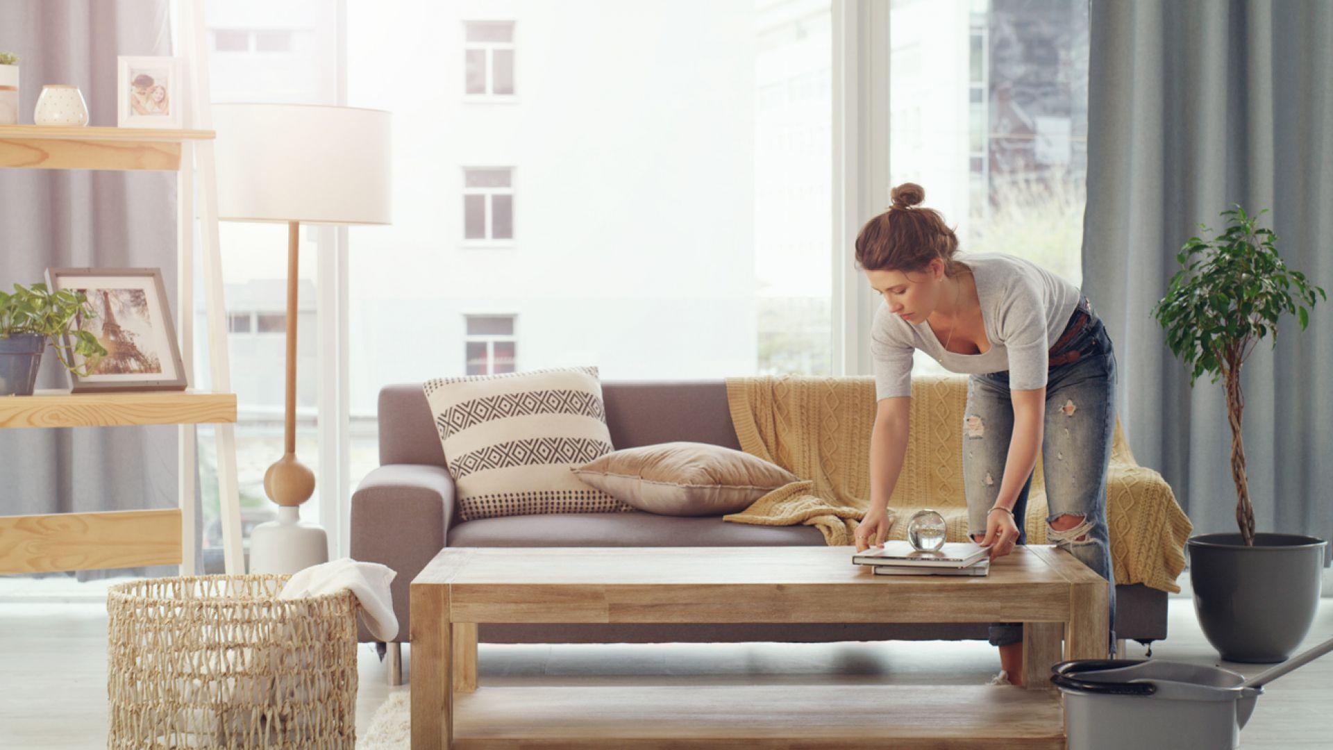 10 начина да направим всяка стая по-приятна и просторна