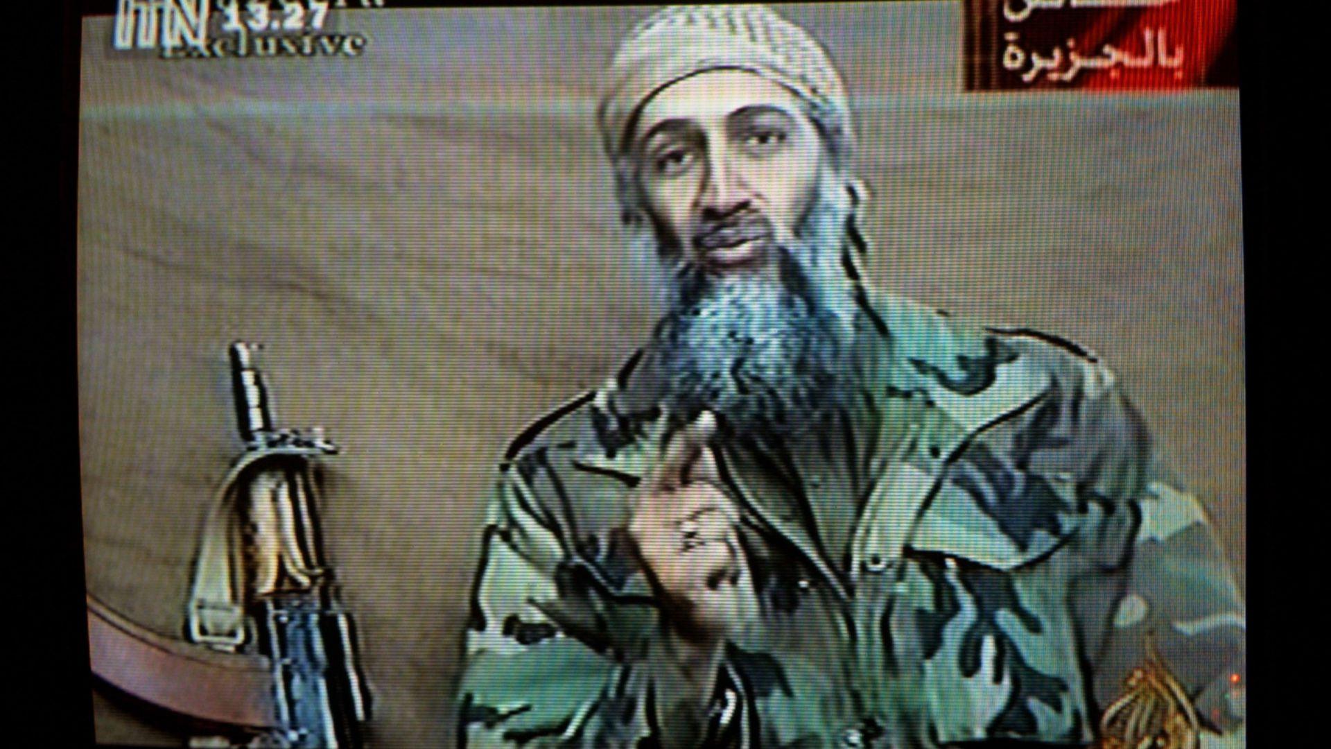 Осама бин Ладен - преди 10 г. трупът му потъна в Арабско море, но тероризмът не умря (видео)