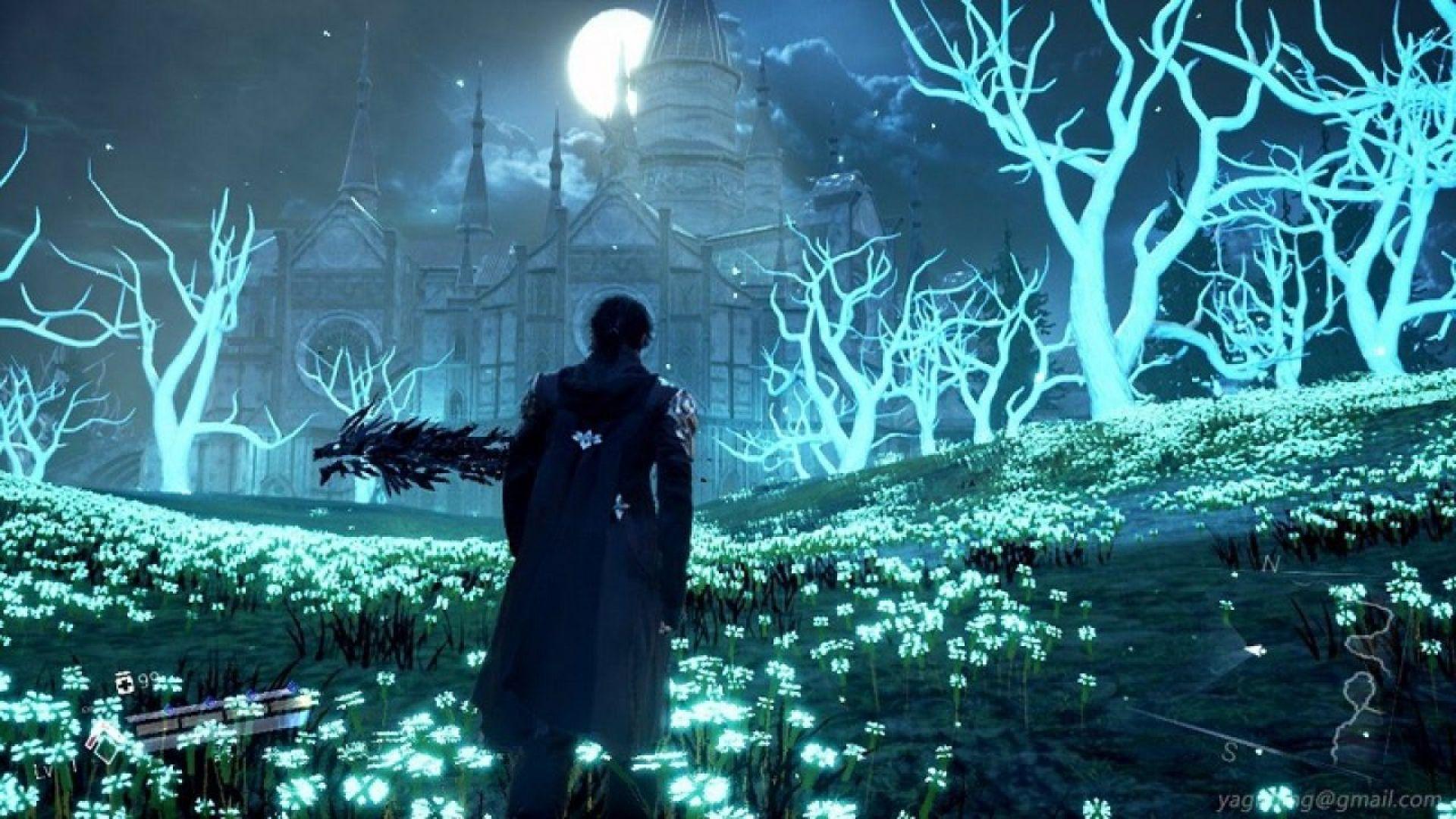 Разработчиците на Lost Soul Aside пуснаха 17 минути от геймплея