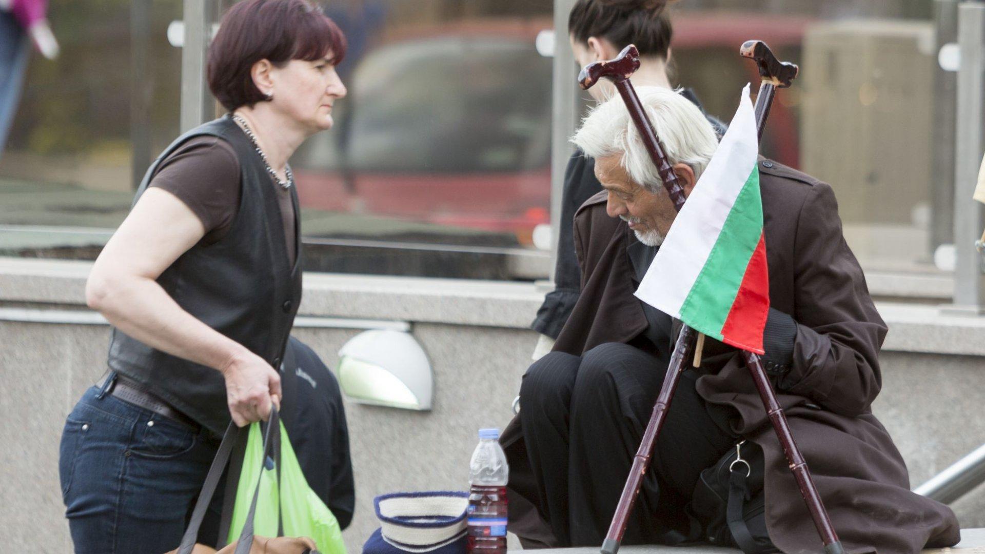 Близо 1/4 от българите са бедни: в кои градове ситуацията е най-лоша