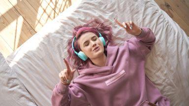 Слушането на музика сутринта прави с човека чудеса