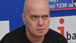 Слави Трифонов отговори на ключови въпроси: За избори, партньори, медии, Русия