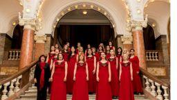 "Софийски камерен хор ""Васил Арнаудов"" стана на 55 години"