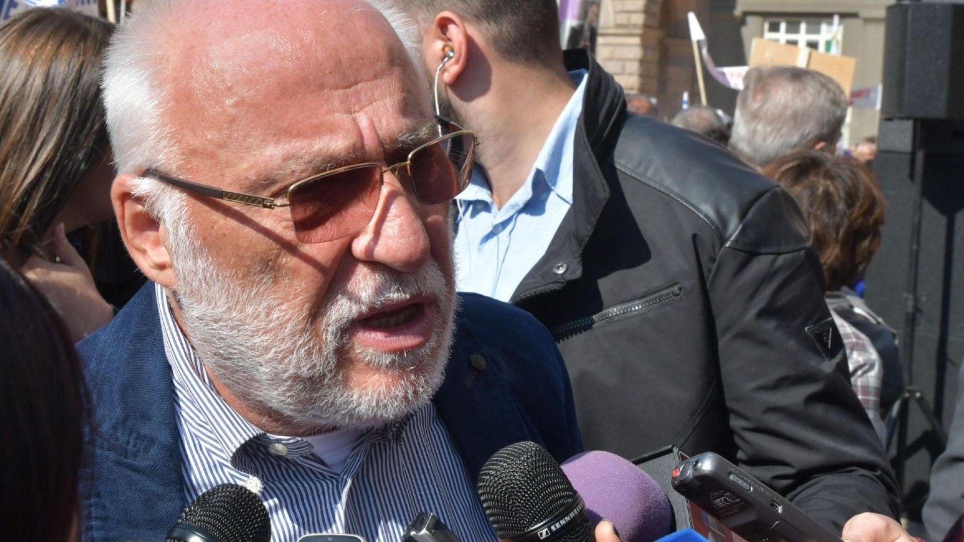 """""""ЕМКО"""": Прокуратурата лъже за взривовете в Ловнидол и ВМЗ Сопот"""