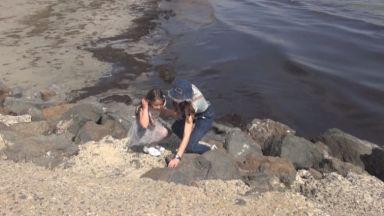 Второкласничка от Поморие откри скъпоценен камък на 50 милиона години