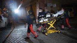 Четирима души бяха убити  в германска болница, задържана е жена