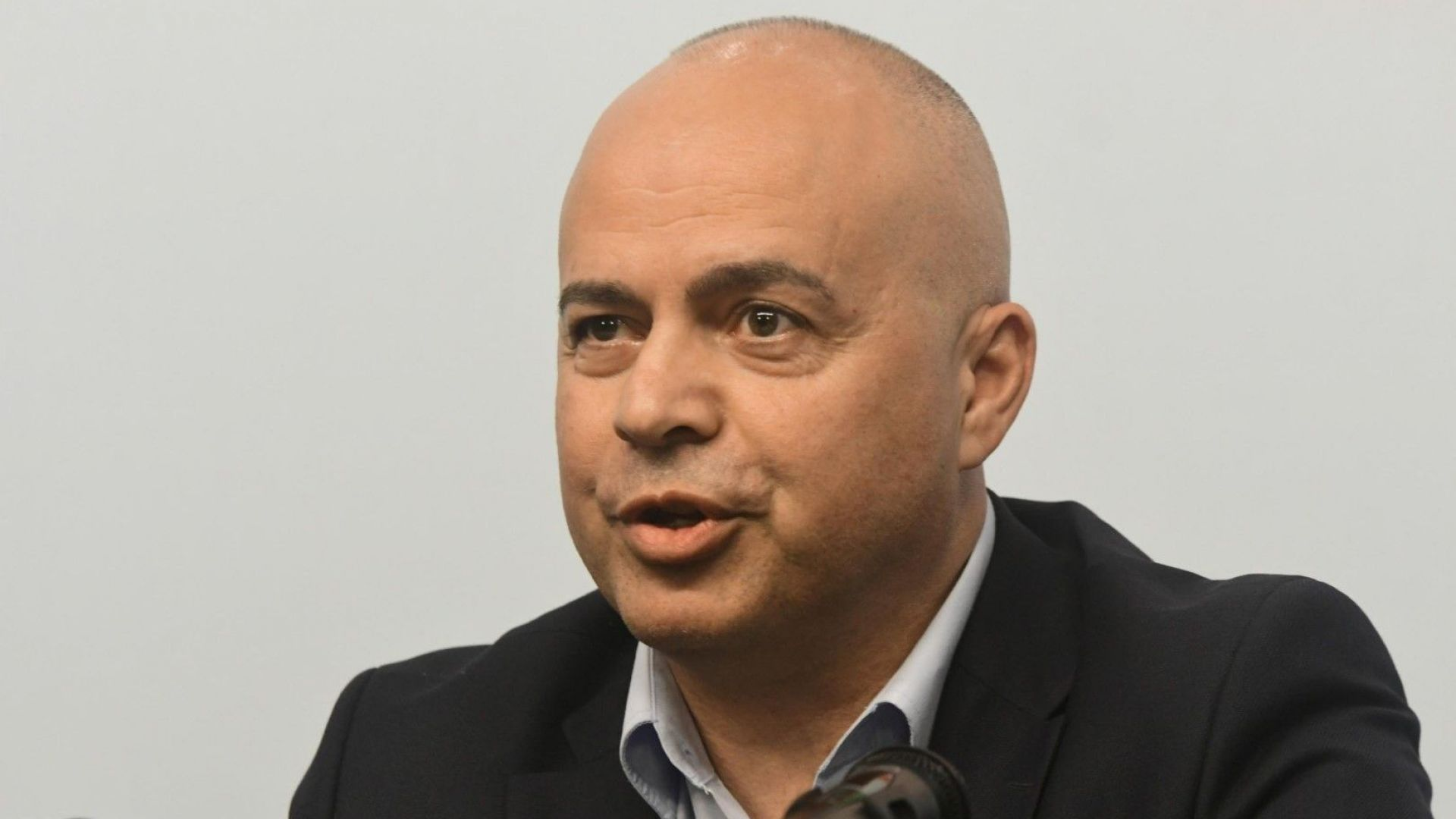 "Георги Свиленски: Не виждам воля моделът ""Борисов"" да бъде сменен"