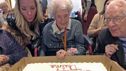 Жена на 114 години е най-възрастният жив човек в САЩ