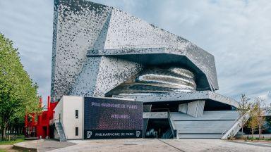 Оливие Мантей е новият директор на Парижката филхармония
