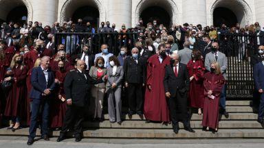 Председатели на спецсъдилищата обясниха защо са против закриването им
