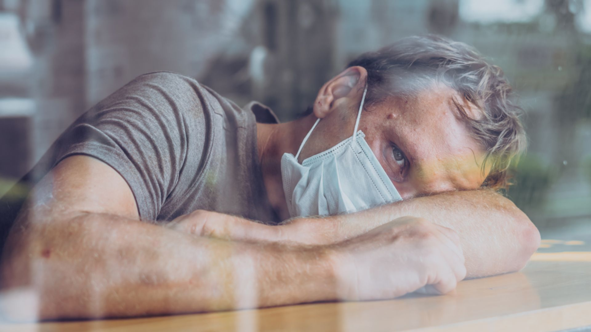 Пост - Covid синдром – живот след вируса