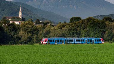 Първите в света 14 водородни влака ще тръгнат в Европа след година