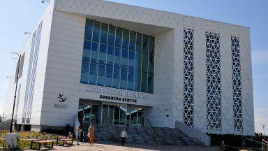 Росен Желязков: Бургас дава отлична възможност за конгресен туризъм (снимки)