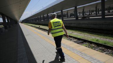Хванаха крадец в бързия влак Варна-София