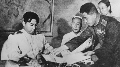 Преди 73 г. на картата в света се появи КНДР, начело с Великия вожд (снимки и видео)