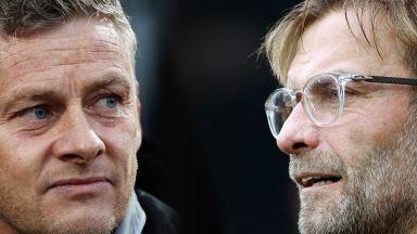 """Ман Юнайтед срещу Ливърпул и Лео Меси на """"Местая"""" - уикендът наистина е празничен"""