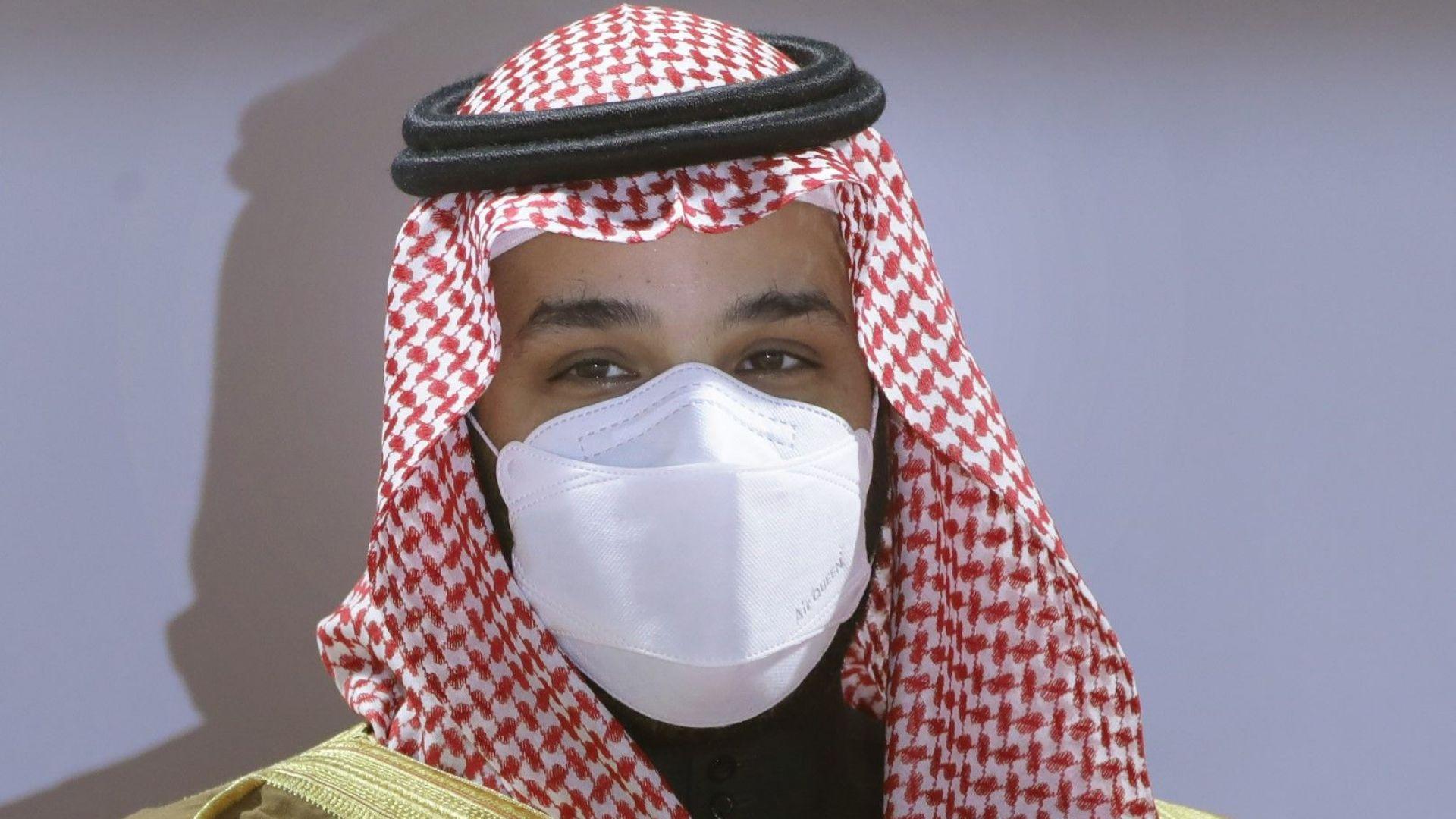 Задава ли се затопляне между Иран и Саудитска Арабия