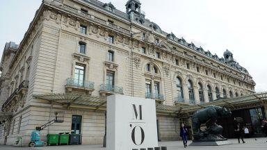 """Музеят """"Орсе"""" в Париж - в плен на музиката"""