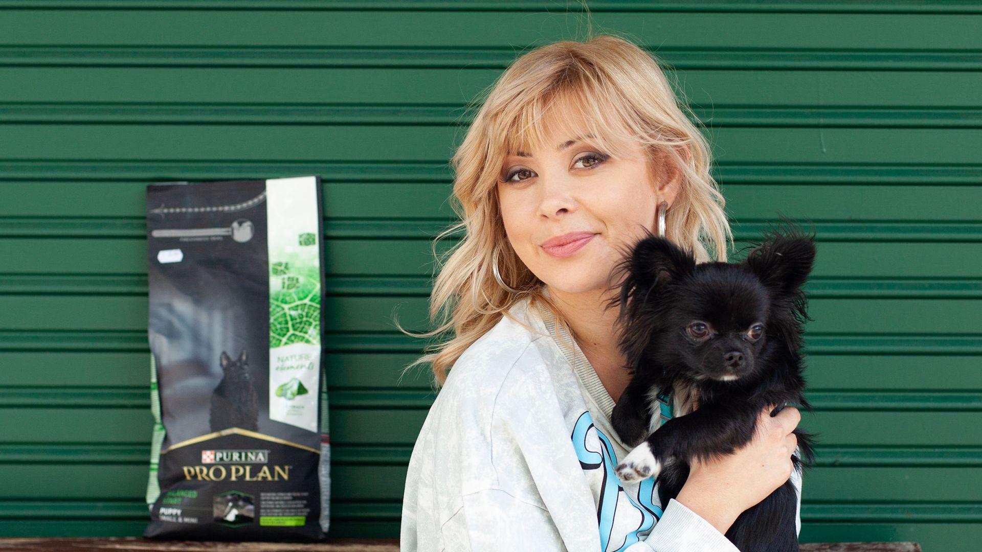 Ромео от Витошка и актрисата София Бобчева: Взех го, защото е различен!