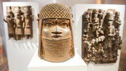 Германия ще започне да връща конфискуваните бенински скулптури на Нигерия от 2022 г.