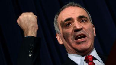 """Големият Гари Каспаров: За """"заплахата"""" Путин, гения Карлсен и кой е №1 в историята"""