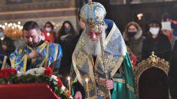 Патриарх Неофит: Светът продължава да бъде раздиран от неправди, войни и консуматорство