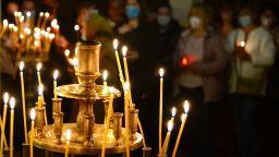Борисов и Радев поздравиха българите за Великден