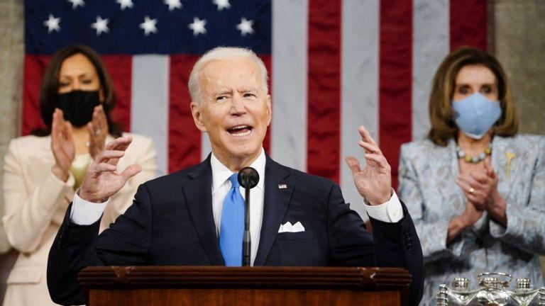Американският президент Джо Байдън заяви, че иска предложената от него