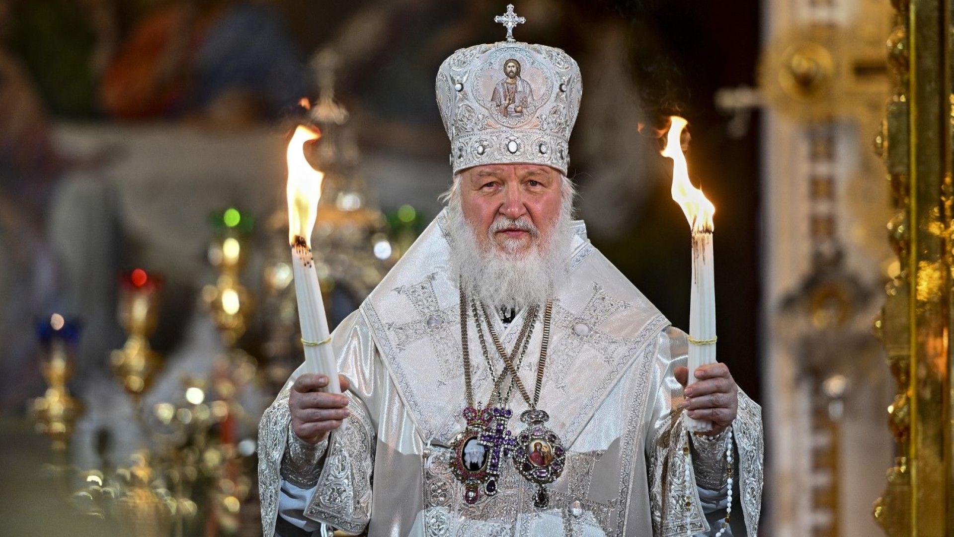 В Москва, Атина и Кайро се помолиха да се избавят от пандемията