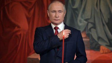 Путин нареди преразглеждане на правилата за притежаване на оръжие