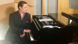 Васил Петров с нов студиен албум с хитови джаз и поп стандарти и вълнуващи балади