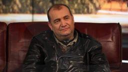 Почина кметът на Буковлък Росен Русанов