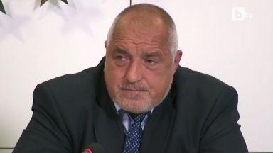 ГЕРБ оттеглят кандидатурата на Красимир Ципов за председател на ЦИК
